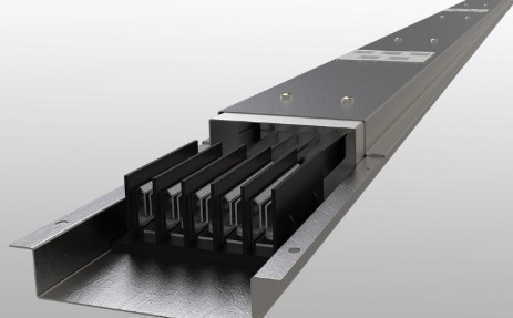 Шинопроводы распределительные Power Plug Busduct серии Compact Busway 100-250А